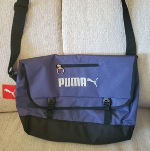 NWT! Puma tote! Laptop bag!